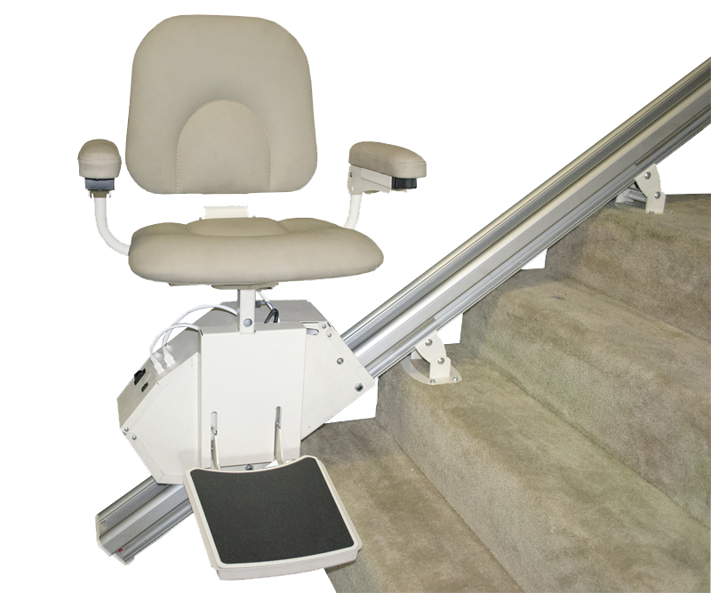 Stairlifts | Home Safety Equipment | La Crosse, WI